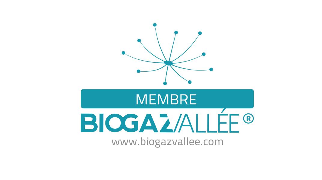 Membre Biogaz Vallée DIVA Plastiques