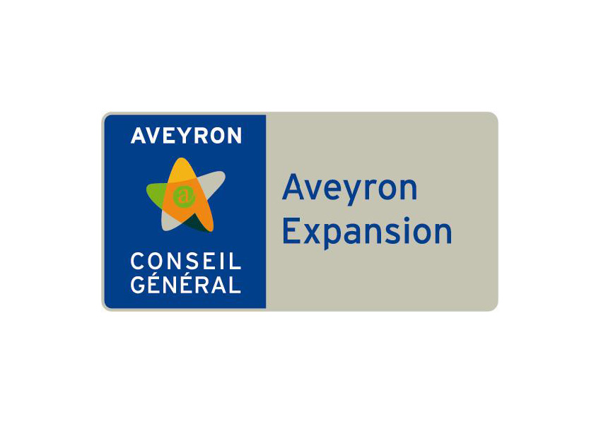 Logo Aveyron Expansion