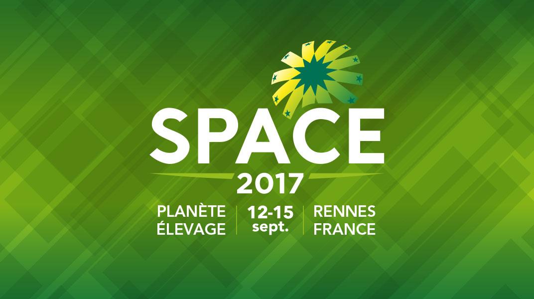 Diva Plastiques salon Space 2017